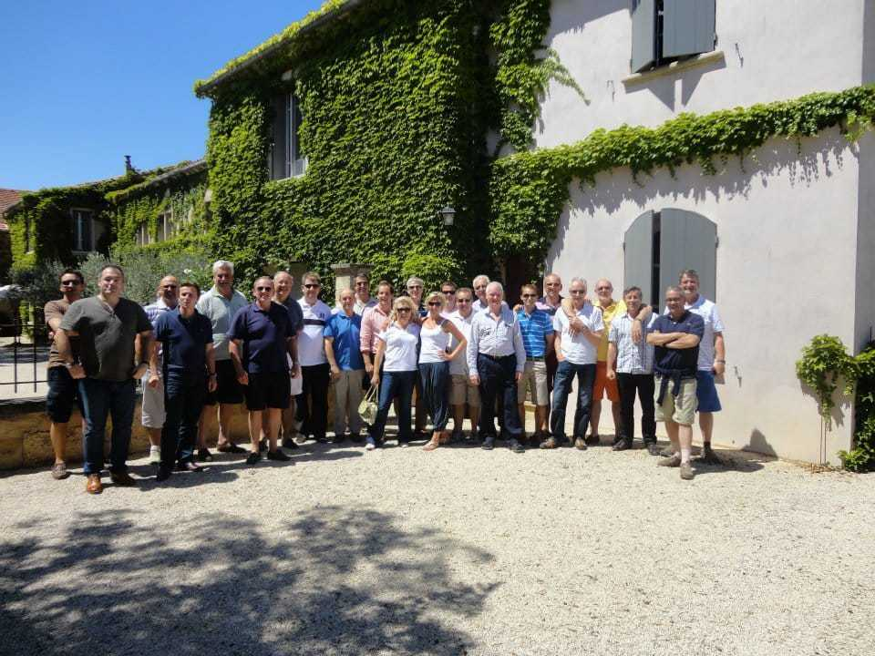 Club Tours – Rhone Valley