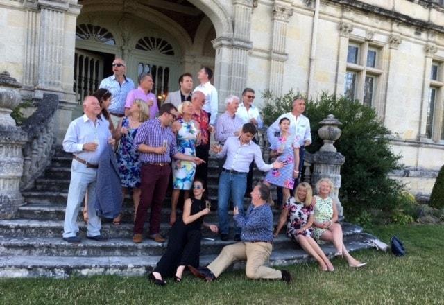 Loire Valley – Tour du Vin 2016