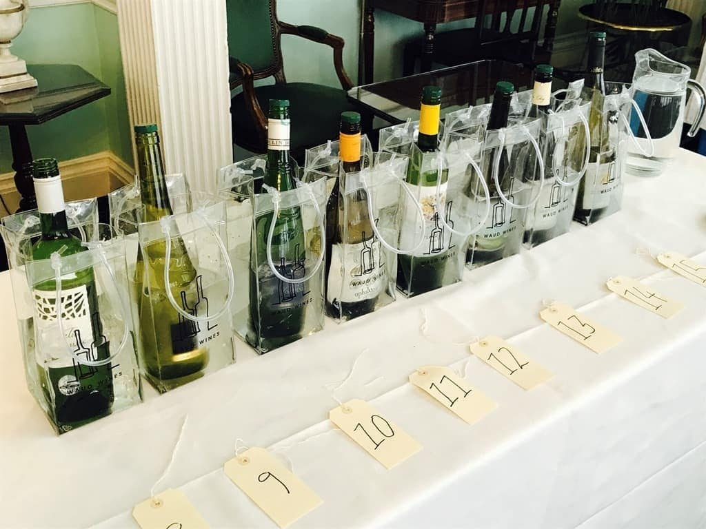 Winter Portfolio Tasting – 8th Nov 2018